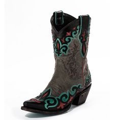 """Gray """"Frisky"""" boots from LANE BOOTS. IN. LOVE. WITH. THESE!!"""