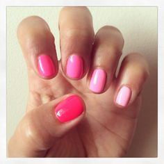 Ombré GELeration created by Amey Gale.