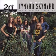I'm learning all about Mca Records 20th Century Masters - The Millennium Collection: The Best of Lynyrd at @Influenster!