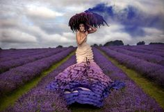 kirsty mitchell | with Ornella Sessa.