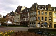 Trier - Germany
