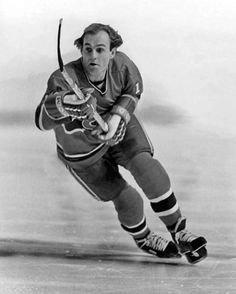 guy lafleur by ken dryden essay The first time i saw guy lafleur play was in march of 1975  there was ken dryden in net, guy lapointe and larry  as mentioned in an earlier essay,.