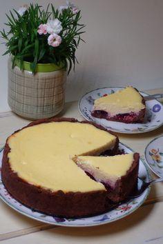 Cheesecake, Gluten Free, Desserts, Food, Diet, Glutenfree, Tailgate Desserts, Deserts, Cheesecakes