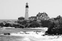 Lighthouse 2 by Prerana Pal on 500px