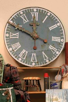 Best Of Clock Hands Kit