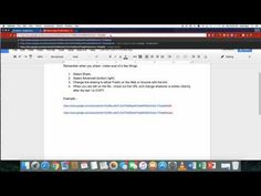 Time to Talk Tech: Force a copy of a file in Google