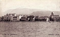 İzmir-Sahil