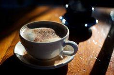 Morning is here! Have a mocha and have a great day! #coffee #mocha #goodmorning #morning