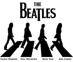 Being an original and popular band, Beatles has a great logotype design. Check out all versions of the Beatles logo and what they meant. Poster Dos Beatles, Beatles Band, Les Beatles, Beatles Guitar, Beatles Photos, Beatles Album Covers, Beatles Albums, Sign Writer, Rock Poster