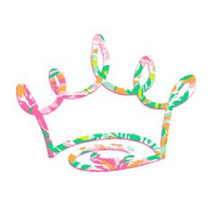 lilly and letters <3 zta crown