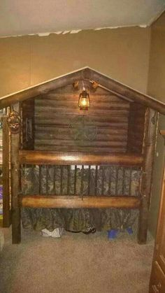 Perfect country crib for my future redneck babies