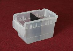 [Plastic Bins]Warehouse Shelful Storage Bins Plastic Stackable Storage Bins, Production Capacity:5, 000 Ton/Month, Capacity:<10L,Application: Screws,Material: PP,Type: Open,Color: Blue, Red or Yellow,Certificate: Ce, SGS,, Plastic Bin, Stacking Bin, Storage Bin, Trademark: Welfor, Transport Package: Carton, Specification: standard, Origin: Nanjing, HS Code: 3923100000, Stacking Bins, Bin Storage, Plastic Bins, Nanjing, Warehouse, Certificate, Color Blue, Coding, Packaging