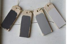 grijstinten more kleuren krijtverf verf kleuren design inspiratie ...