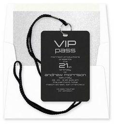 21st invitations black and white - Google Search