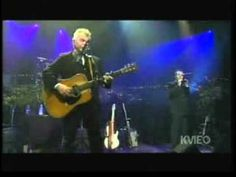 John Prine performing Blaze Foley's classic song 'Clay Pigeons' on Austin City Limits.