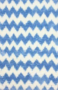 Blue nuLOOM Rugs