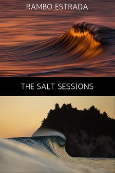 An interview with NZ surf photographer Rambo Estrada. View his incredible imagery and learn the stories behind his work Waves Photography, Water Me, Create Image, Ocean Waves, New Image, East Coast, New Zealand, Photographers, Cool Photos