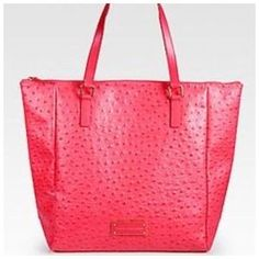 "Marc by Marc Jacobs Handbags - {Marc By Marc Jacobs} ""Take Me Ozzie"" Tote"