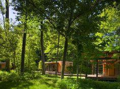Bohlin Cywinski Jackson   Combs Point Residence