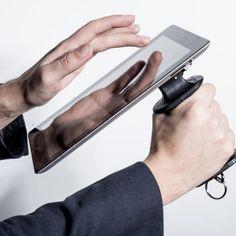 Grab your iPad