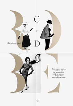 Christian Dior - Quotes - Les Graphiquants
