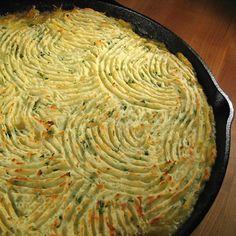 Irish Food Dishes - Shepards Pie