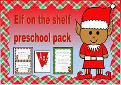 Winter Classroom Activities  Holiday Classroom Activities