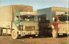 Iveco, Good Old, Middle East, Vintage Cars, Europe, Trucks, Vehicles, In Love, Bern