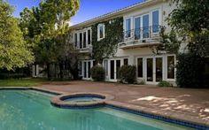Warren Beatty & Annette Bening's Home For Sale