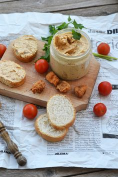 See related links to what you are looking for. Cold Dishes, Hungarian Recipes, Pasta, Canning Recipes, Clean Recipes, Bon Appetit, Food Styling, Camembert Cheese, Sandwiches
