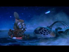 Tourist LeMC - Horizon ft. Wally (Official Music Video) - YouTube