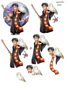 knipvel harry potter: Harry Potter Disney, Carte Harry Potter, Harry Potter Cards, Arte Do Harry Potter, Theme Harry Potter, Scrapbooking Image, Harry Potter Birthday Cards, Christmas Sheets, Mushroom Crafts