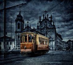 cool Tramway Hd Wallpaper