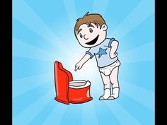 Potty Training Tips For Your Boys or Girls - Curious America