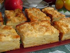 Постигая искусство кулинарии... : Яблочный пирог от сестер Симили