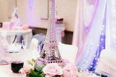 Helpful shared quinceanera party planning Watch for Paris Quinceanera Theme, Quinceanera Planning, Quinceanera Decorations, Quinceanera Party, Wedding Decorations, Themes For Quinceanera, Paris Prom Theme, Quinceanera Dresses, Paris Themed Birthday Party