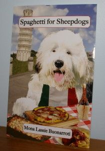 We are giving away this cute book...easy entry! This, That, and a Giveaway | Wag 'N Woof Pets