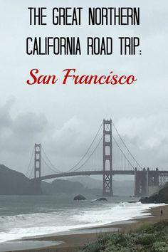 The Great Northern California Road Trip Pt. 2: San Francisco blueskiesopenroads