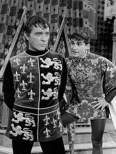 05/08/1984 : Richard Burton, acteur gallois (° 10 novembre 1925).