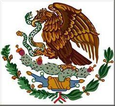 El himno, el escudo y la bandera nacional son los símbolos patriosde México que representanla identidad nacional y arraigan un sentimiento de perten...
