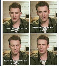 Oh Chris