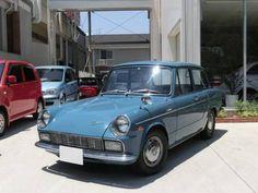 1967 Toyota Publica