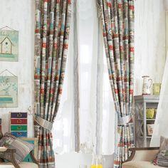 Novelty Neoclassical  Kids Curtains  #kids #curtains #homedecor #nursery #custommade Newspaper Printing, Kids Curtains, Neoclassical, Contemporary, Artist, Crafts, Inspiration, Nursery, Home Decor
