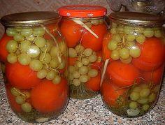 Помидоры пользуются огромной популярностью, что не удивительно. Заготовки из томатов можно добавлять в различные блюда, использовать как самостоятельную закуску. У вас под рукой всегда будут ароматные…