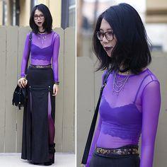 Dark Fashion, Fashion Goth, Style Fashion, New Outfits, Cool Outfits, Fashion Outfits, Alternative Outfits, Alternative Fashion, Tumblr Goth