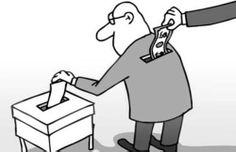Informazione Contro!: Voto di scambio: dall'origine dell'articolo 416 te...