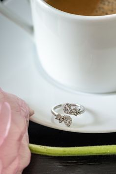 Primrose Cocktail ring would make a perfect gift for your someone special 💝 Diamond Jewelry, Jewelry Rings, 77 Diamonds, Beautiful Diamond Rings, Cocktail Rings, Gift Guide, Engagement, Diamond Jewellery, Engagements