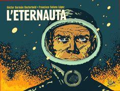 l'eternauta graphic novel