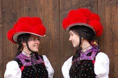 Tradities | Zwarte Woud - Schwarzwald Tourismus GmbH