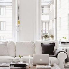 The stockholm pad of an art director / photographer